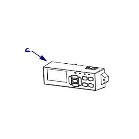 ZK ICLOCK880MF CONTROL DE ACCESO BIOMETRICO