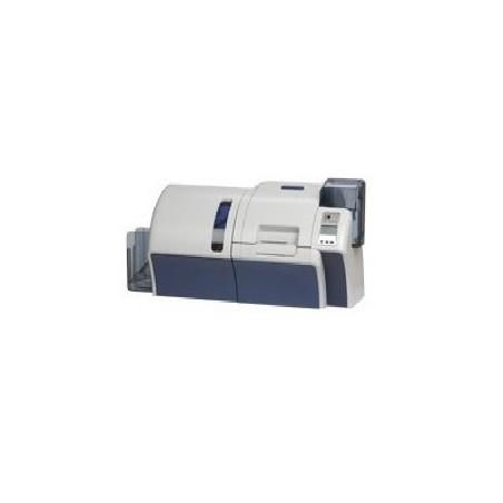 FARGO DTC550-LC DUAL SIDE