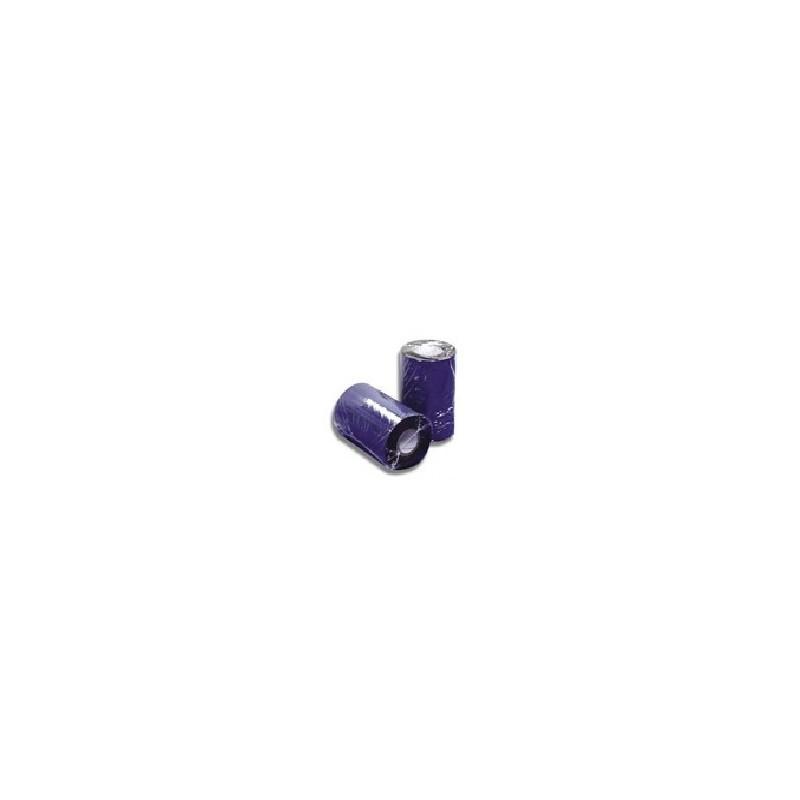"RIBBON DE CERA ZEBRA 2000BK06045 3.27"" x 984' (83mm)"