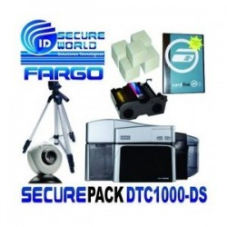 FARGO DTC1000 DUAL SIDE KIT...