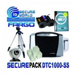 FARGO DTC1000 KIT DE...