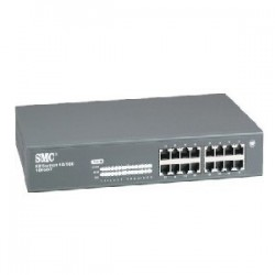SMC EZNET16SW SWITCH 16...