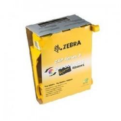 Zebra 800033-344 - YMCKOO...