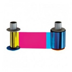 Fargo 84057 Color Ribbon YMCKI