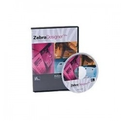 ZEBRA DESIGNERPRO2 SOFTWARE