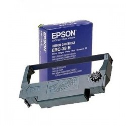 EPSON ERC-38B CINTA NEGRA