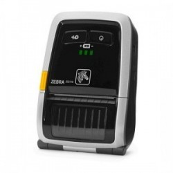 ZEBRA ZQ110 WIRELESS WLAN