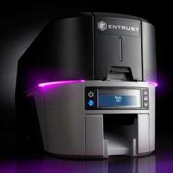 Entrust Sigma DS3 Impresora...